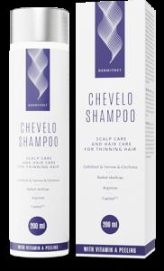 šampon chevelo