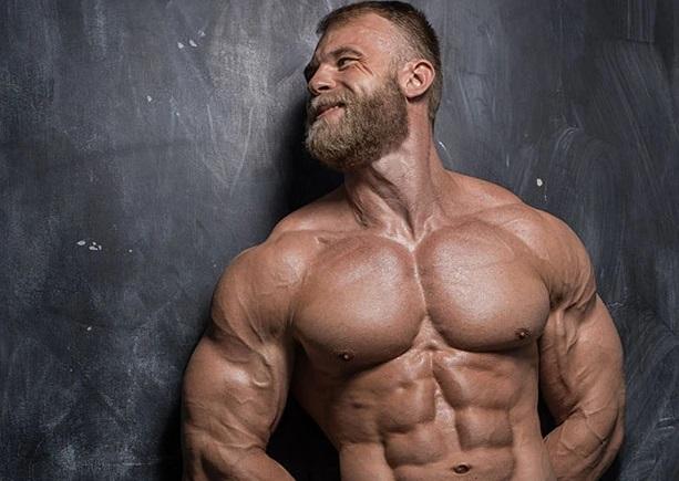 δύναμη bodybuilding ανθεκτική δύναμη εξωτερική