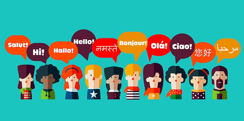 e-learning languages