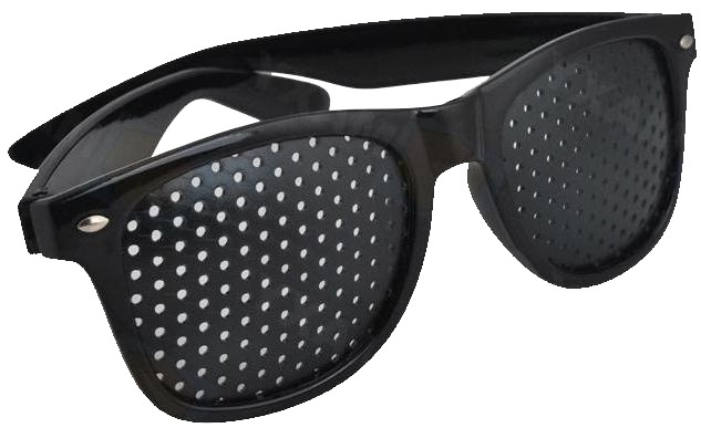 óculos de noprevidina